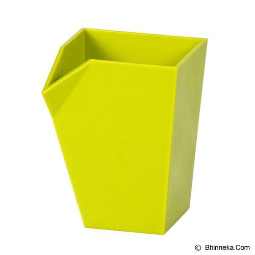 LIVIN BOX Pencil Box [B-0707] - Green (C) - Box Perkakas